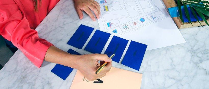 Iniciación al diseño de interiores