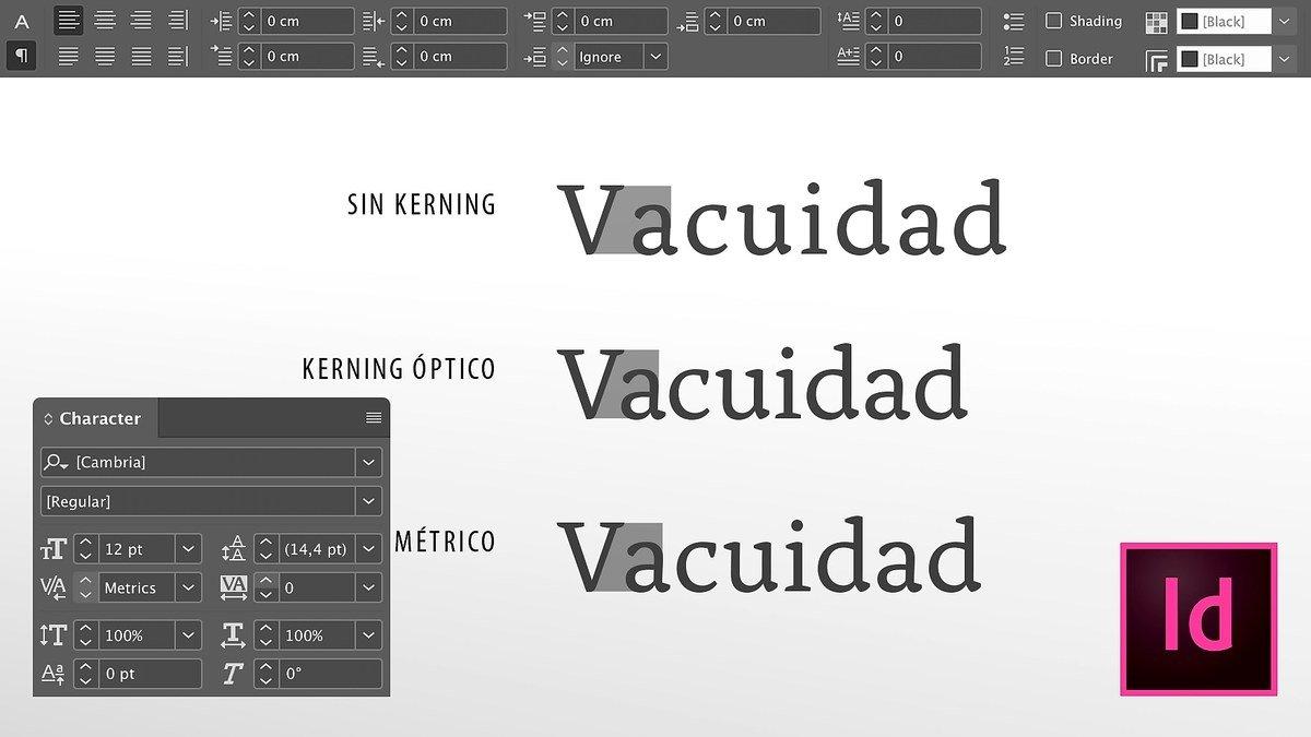 Introducción a Adobe InDesign